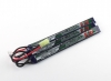 Turnigy NANO-TECH 11.1V 1300mAh 25-50C Universal 3
