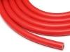 Кабель силиконовый 22AWG красный