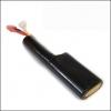 Термоусадка глянец черный 35 / 18 мм