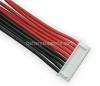 Балансировочный разъем JST-XH 10S (11pin) с проводами